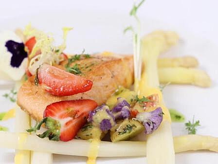 Restaurant Diedrichshagen - Kulinarische Spezialitäten Ostsee - Restaurant Diedrich's | Hotel Osteeland