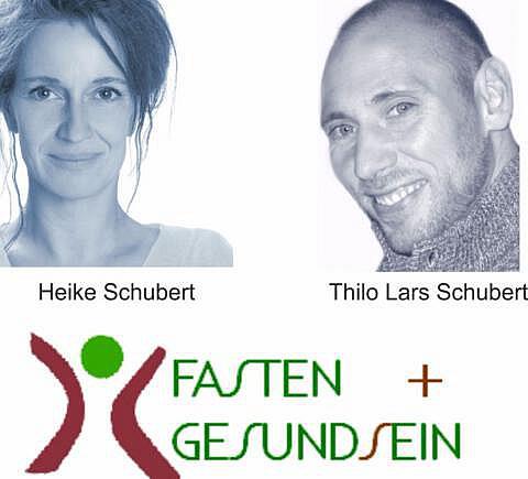 Fasten Kursleiter Heike & Thilo Lars Schubert