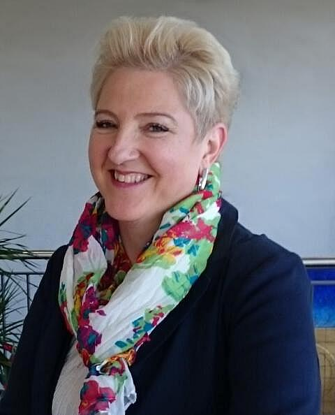 Fasten-Kursleiterin Frau Lackner