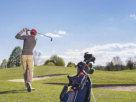 Golfplatz Warnemünde - Aktivitäten Warnemünde