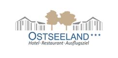 Logo Hotel Ostseeland